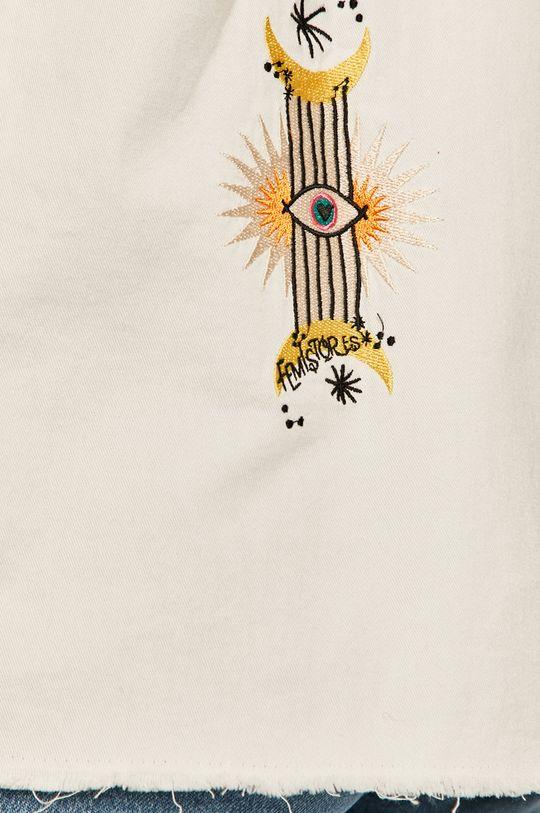Femi Stories - Koszula bawełniana Mida