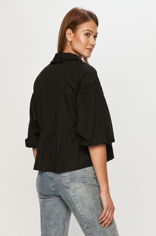 Vero Moda - Košeľa  1. látka: 100% Bavlna 2. látka: 100% Polyester