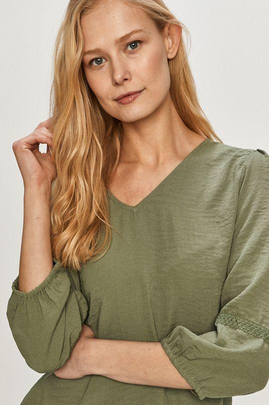 zelená Jacqueline de Yong - Halenka Dámský
