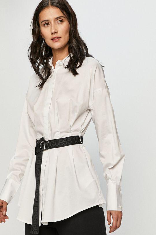 biela Guess - Košeľa