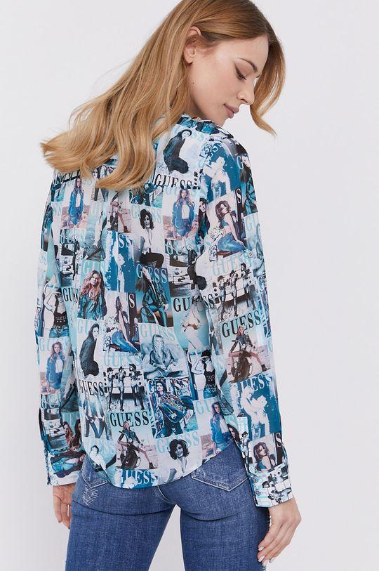 svetlomodrá Guess - Košeľa