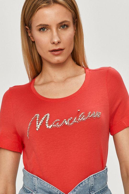 korálová Marciano Guess - Tričko Dámský