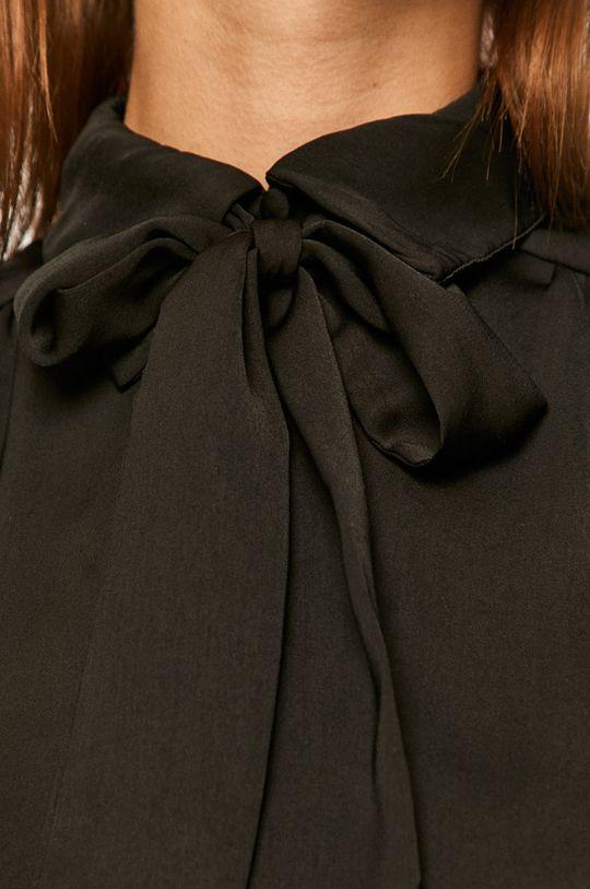Only - Košeľa čierna