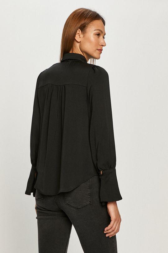 čierna Only - Košeľa