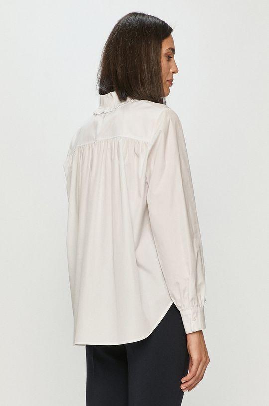 Samsoe Samsoe - Koszula bawełniana 100 % Bawełna