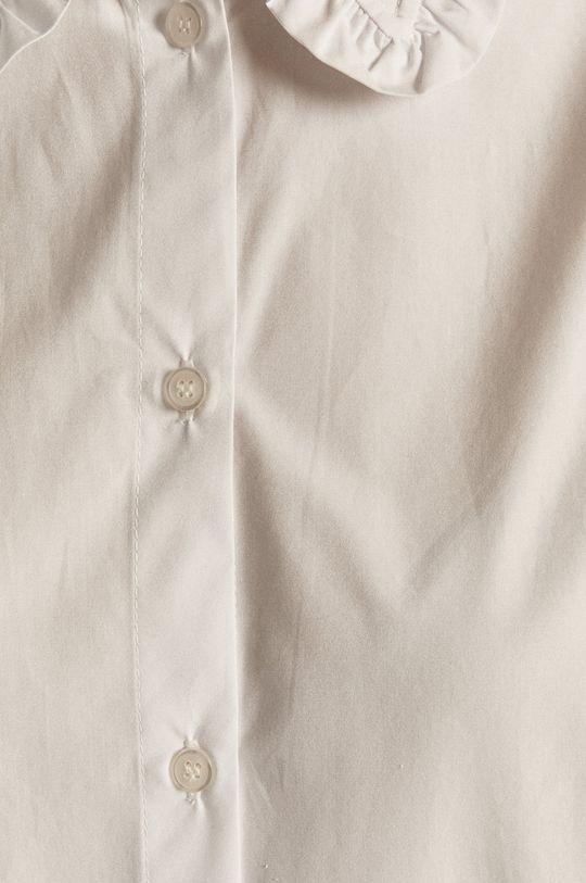 Samsoe Samsoe - Koszula bawełniana Damski