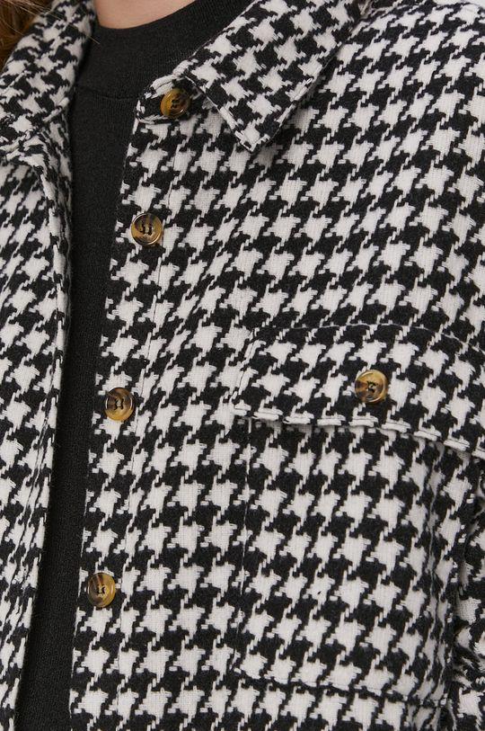 Noisy May - Koszula czarny