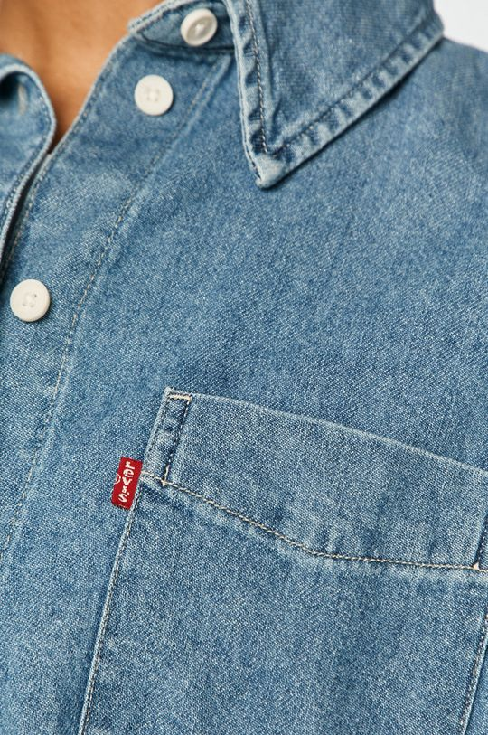 Levi's - Koszula jeansowa Damski