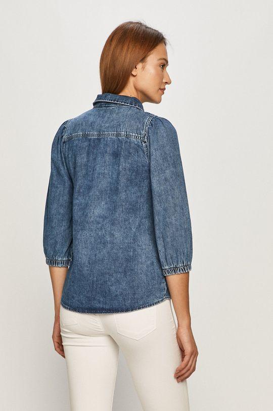 Noisy May - Koszula jeansowa 100 % Bawełna