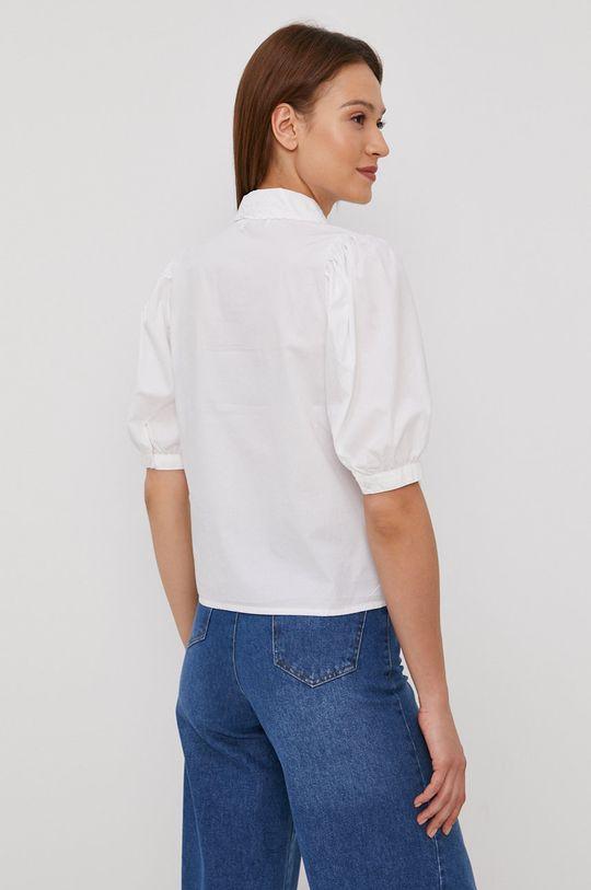 bílá Only - Bavlněná košile