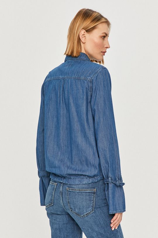 Pepe Jeans - Košeľa Allison  69% Bavlna, 31% Lyocell