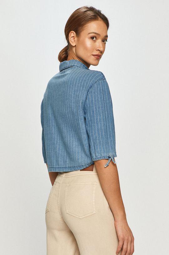 Pepe Jeans - Koszula bawełniana Lux 100 % Bawełna