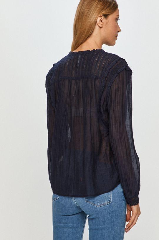 Pepe Jeans - Bavlněné tričko Albertina  100% Bavlna