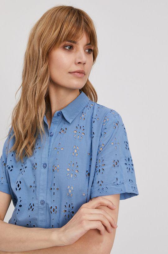 Pepe Jeans - Bavlnená košeľa Lara Dámsky
