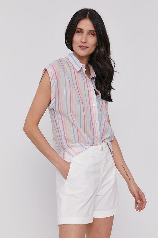 multicolor Pepe Jeans - Koszula Virginia Damski