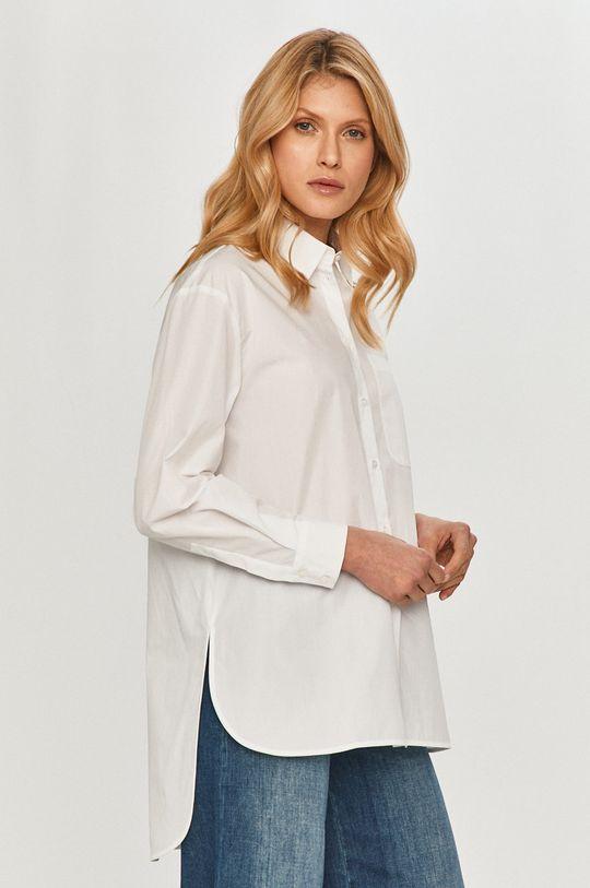 bílá MAX&Co. - Bavlněné tričko Dámský