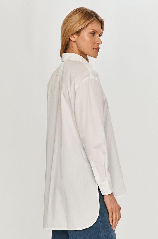 bílá MAX&Co. - Bavlněné tričko