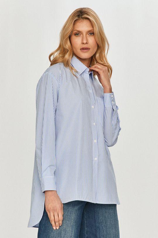 svetlomodrá MAX&Co. - Bavlnená košeľa Dámsky