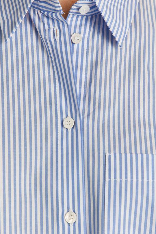 MAX&Co. - Bavlnená košeľa svetlomodrá
