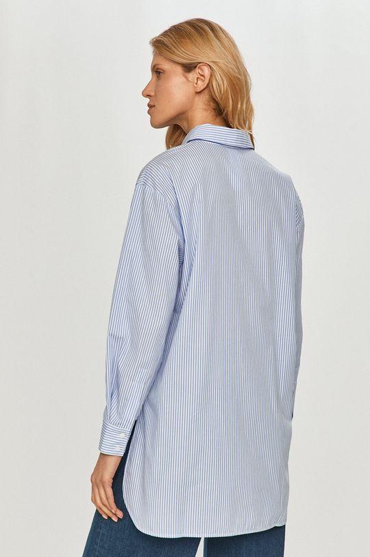 svetlomodrá MAX&Co. - Bavlnená košeľa