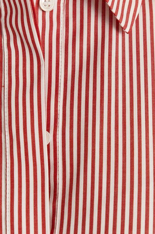 MAX&Co. - Bavlnená košeľa červená
