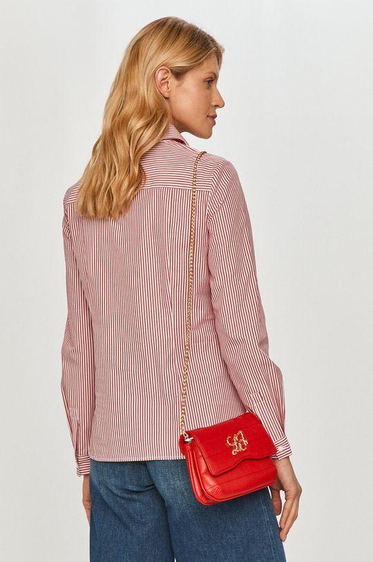 červená MAX&Co. - Bavlnená košeľa