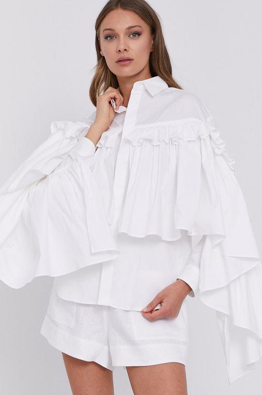biela Red Valentino - Košeľa Dámsky