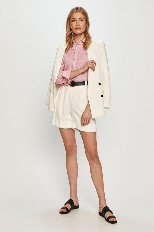 Polo Ralph Lauren - Bavlnená košeľa  100% Bavlna