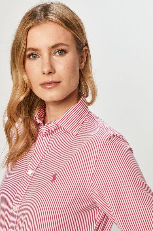 Polo Ralph Lauren - Bavlnená košeľa Dámsky