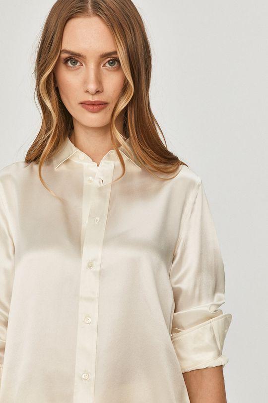 smetanová Polo Ralph Lauren - Košile