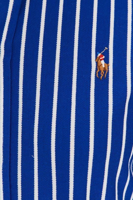 Polo Ralph Lauren - Košeľa modrá