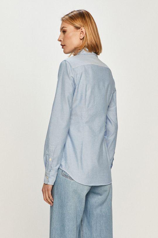 jasny niebieski Polo Ralph Lauren - Koszula bawełniana