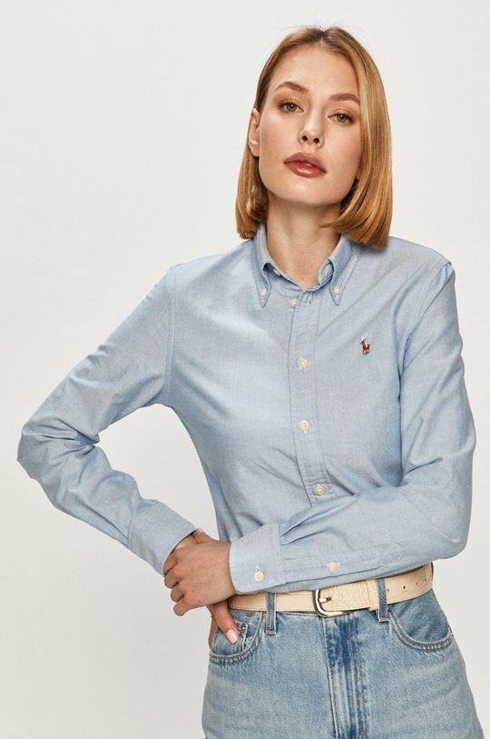 Polo Ralph Lauren - Koszula bawełniana Damski