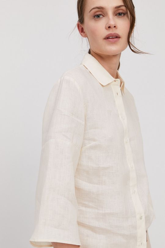 kremowy Pennyblack - Koszula