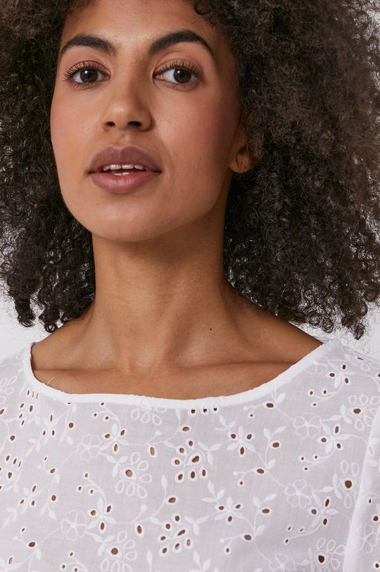 biały Pennyblack - Bluzka bawełniana