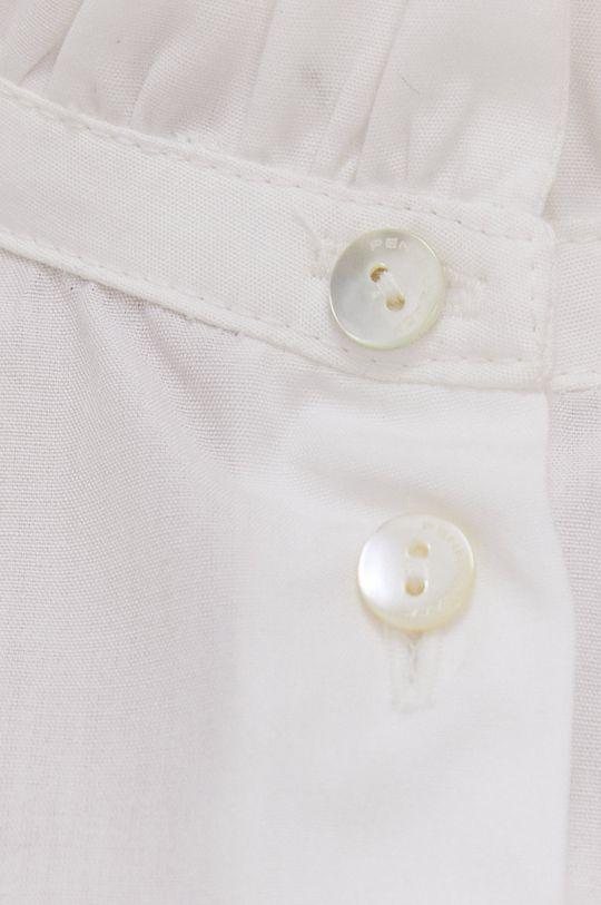biały Pennyblack - Koszula bawełniana