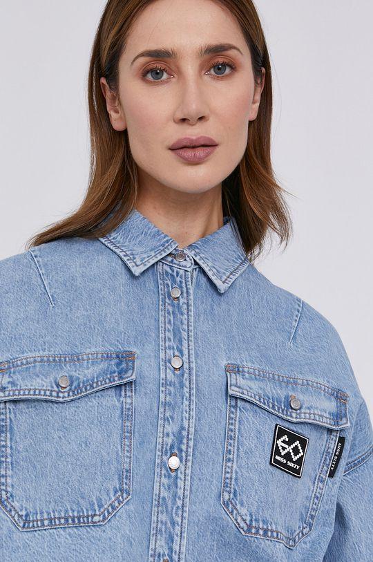 modrá Miss Sixty - Džínová košile