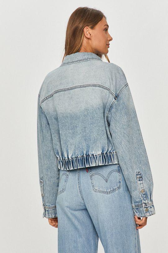 Miss Sixty - Kurtka jeansowa 100 % Bawełna