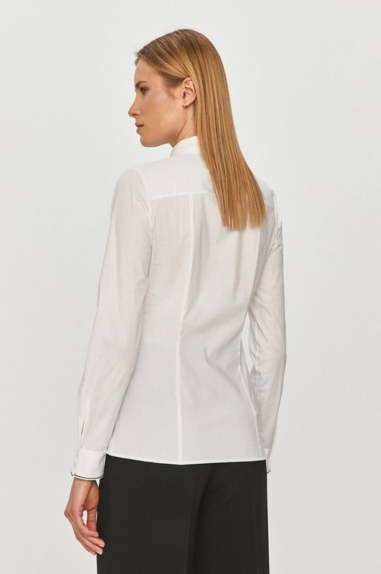 Hugo - Košeľa  95% Bavlna, 5% Elastan
