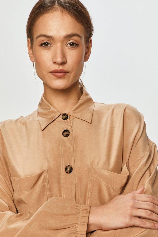 béžová Hugo - Košile