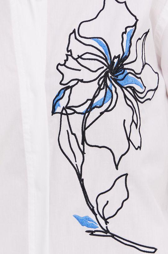 Hugo - Koszula biały