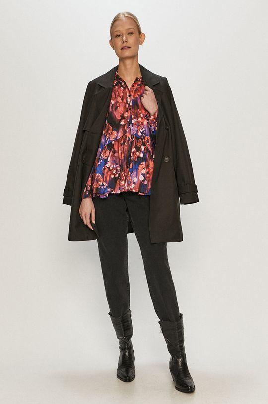 Vero Moda - Košeľa  16% Polyamid, 84% Viskóza