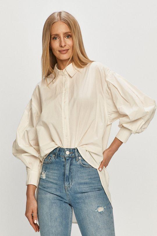 biały Vero Moda - Koszula Damski