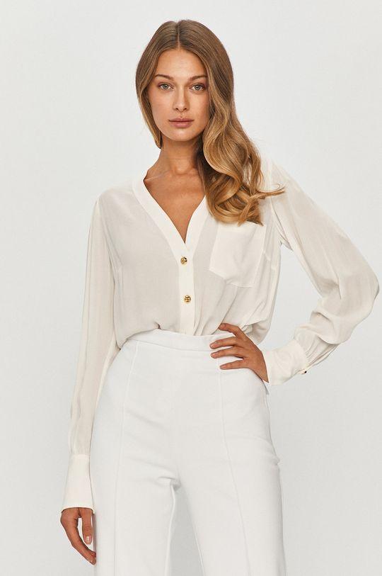 Elisabetta Franchi - Košeľa biela