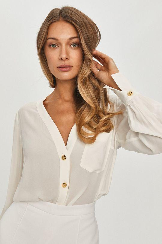 biela Elisabetta Franchi - Košeľa