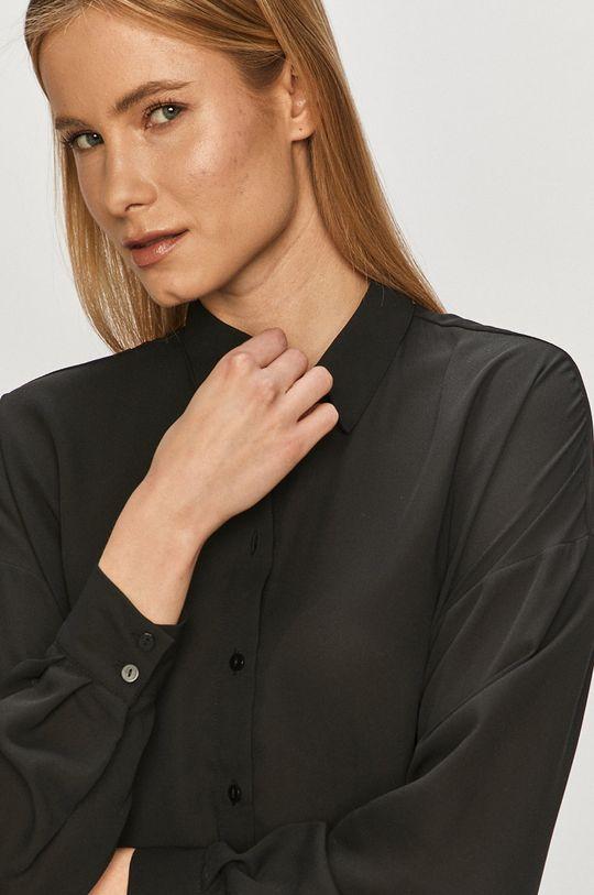 czarny Only - Koszula