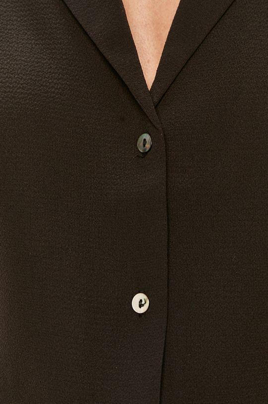 Only - Koszula czarny