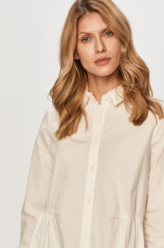 bílá Only - Bavlněné tričko