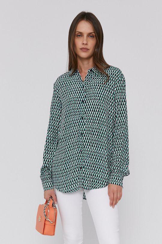 zelená Tommy Hilfiger - Košile Dámský