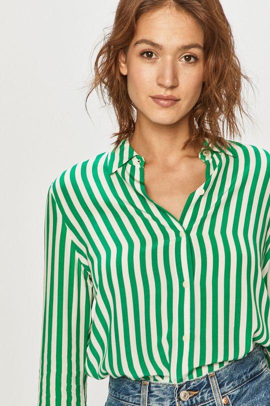 zelená Tommy Hilfiger - Košeľa